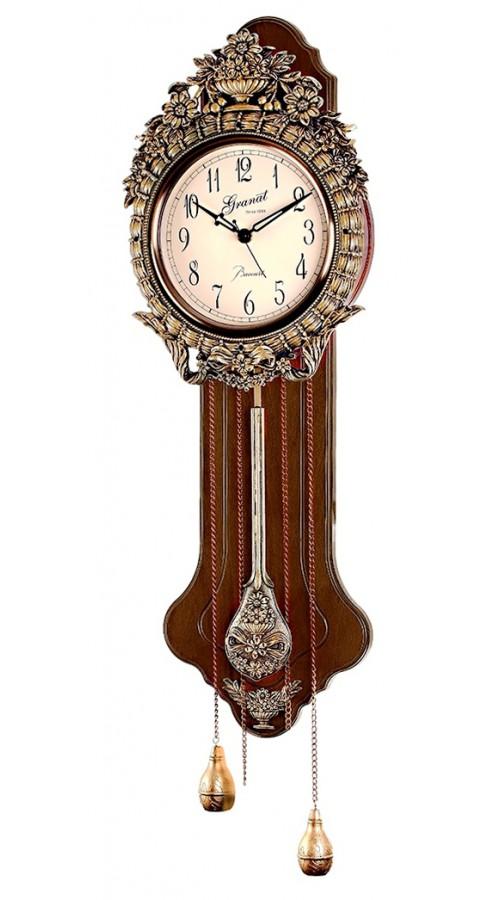 Настенные часы Granat серия Baccart