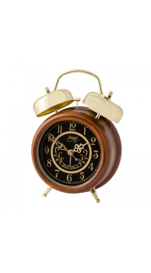 Настольные часы-будильники