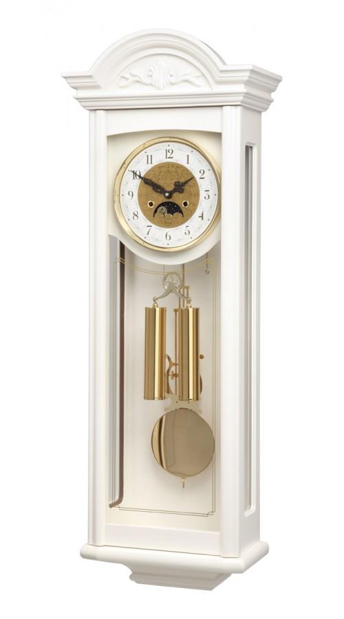 Часы механические с маятником и боем настенные