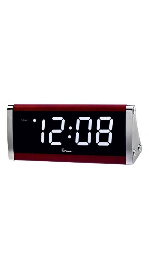 Настольные часы цифровые