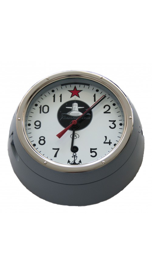 Судовые механические часы